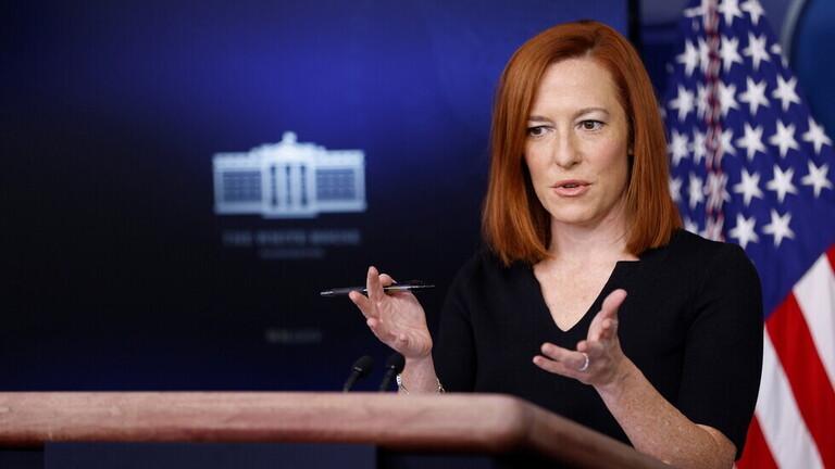 المتحدثة باسم البيت الأبيض : واشنطن تحتاج للوقت لوضع نظام للهجرة
