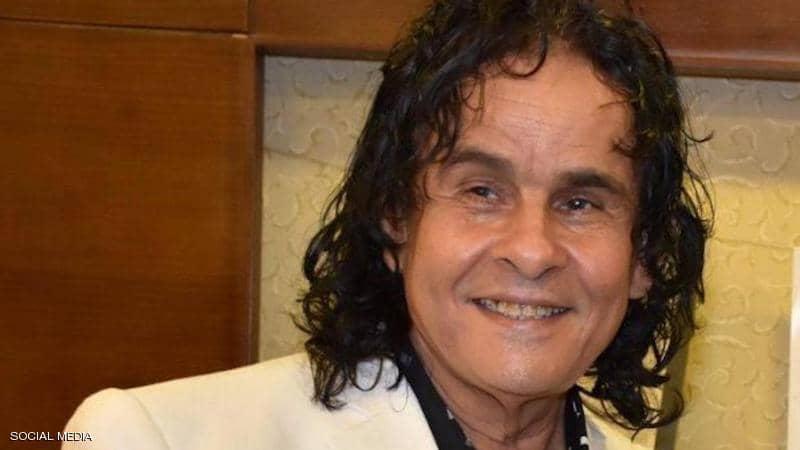 وفاة الفنان المصري علي حميدة