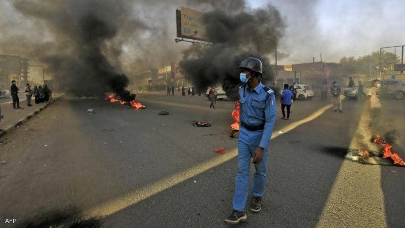 السودان ..المحكمة العليا تؤيد أحكاما  بإعدام 29 ضابط مخابرات