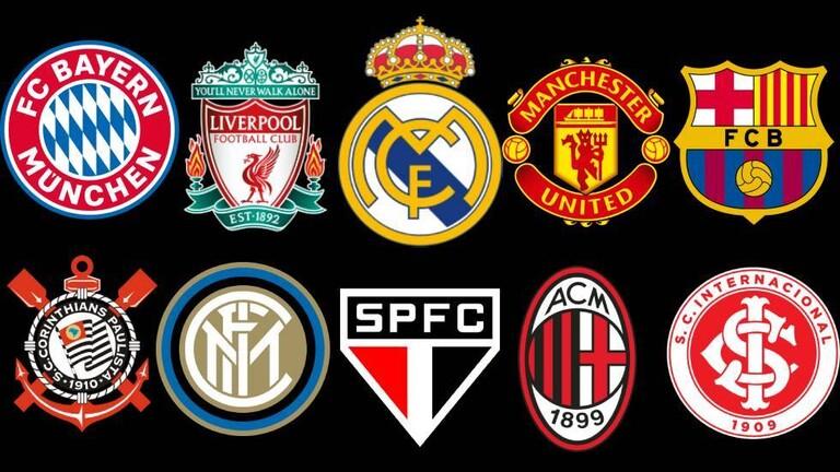 ترتيب الأندية الفائزة بلقب بطل كأس العالم للأندية