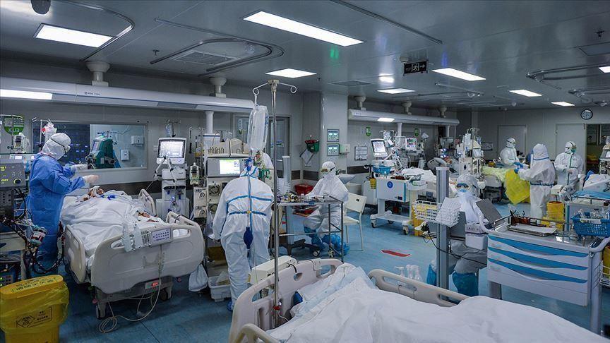 استمرار تراجع الإصابات الجديدة بفيروس كورونا في العالم