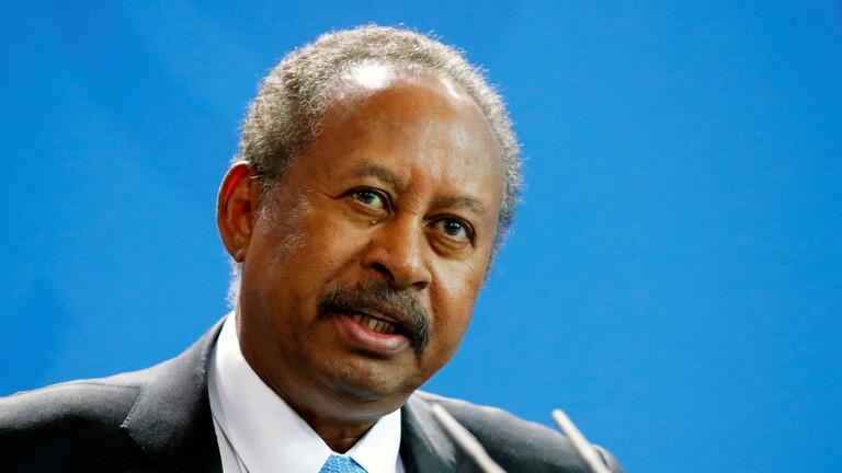 السودان تعلن تشكيل حكومة جديدة