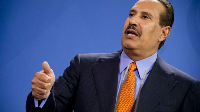 مسؤول قطري ينتقد الأطراف التي تسعى لتخريب المصالحة الخليجية