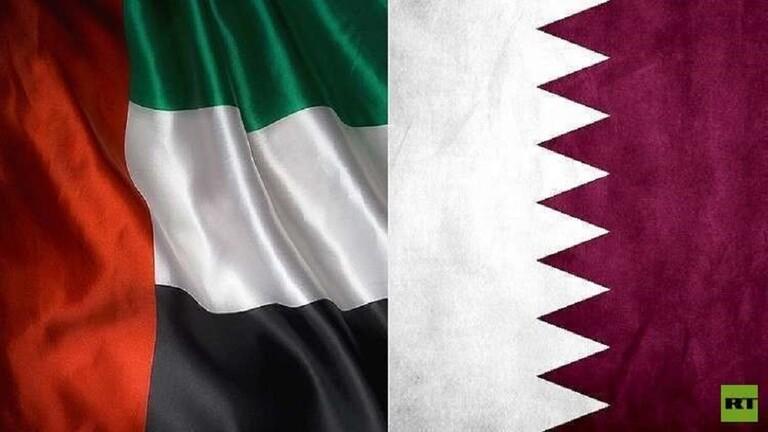 الإمارات وقطر تعقدان أول اجتماع منذ انتهاء الأزمة الخليجية