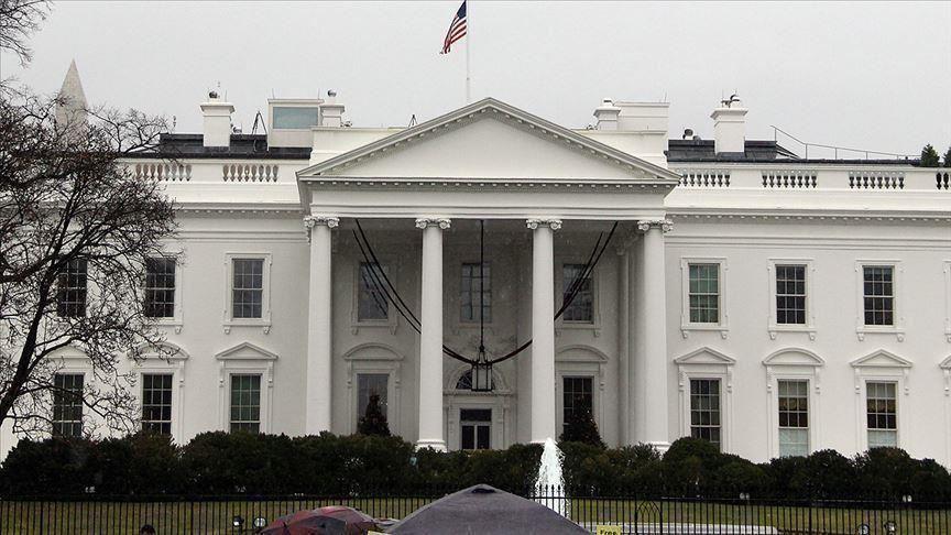 اعتقال شخصين بتهمة حيازة أسلحة قرب البيت الأبيض