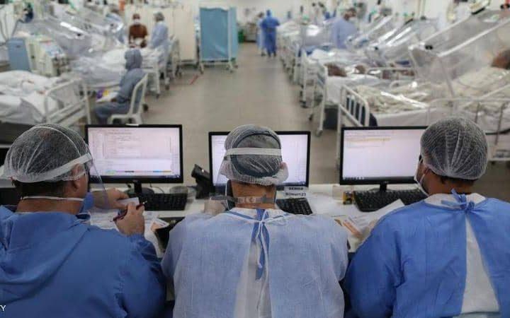 إيطاليا.. 253 وفاة جديدة بفيروس كورونا