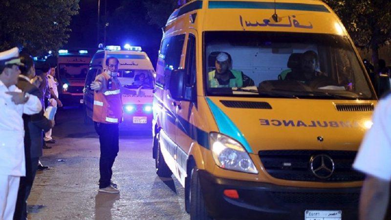 مقتل رجل أعمال مصري معروف في حادثة سير
