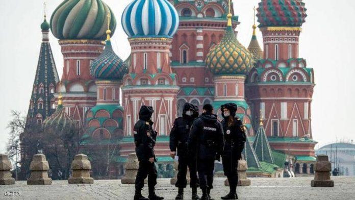 """في إطار سياسة """" الرد بالمثل"""" دول أوربية تطرد دبلوماسيين روس"""