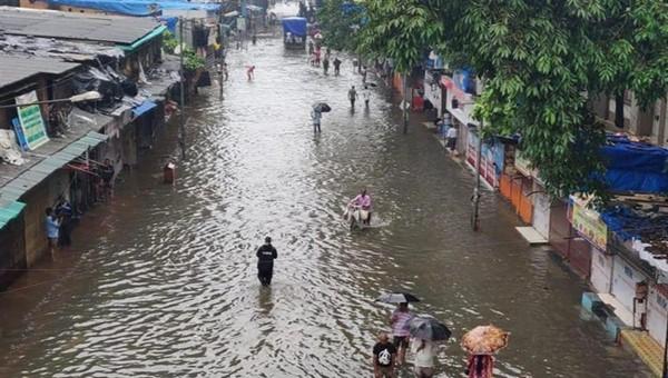 ارتفاع عدد ضحايا كارثة سد الهند إلى 72 قتيلا