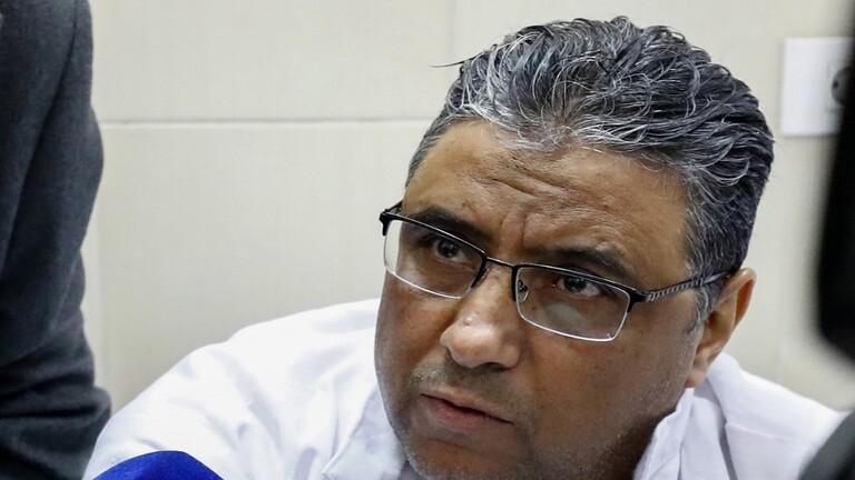 """مصر تفرج عن صحفي """"الجزيرة"""" محمود حسين"""