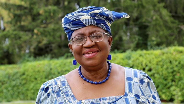تعيين أول امرأة وأول إفريقية على رأس منظمة التجارة العالمية