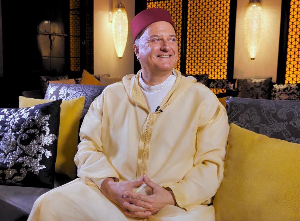 """سفير إسرائيل للمغاربة : """"جمعة مباركة عليكم جميعا!"""""""