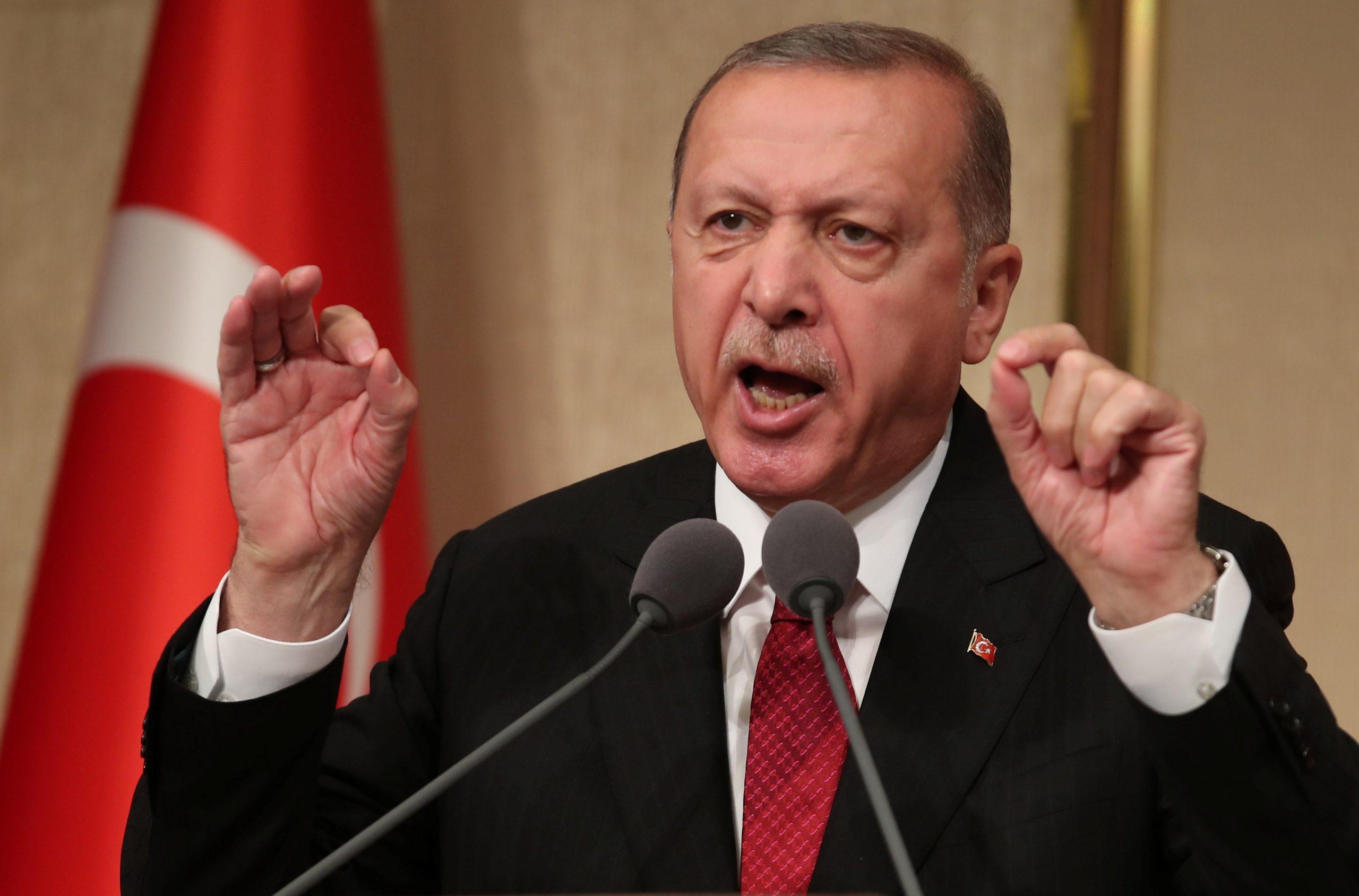 معارض تركي: أردوغان لا يمكنه الترشح للرئاسة مرة أخرى