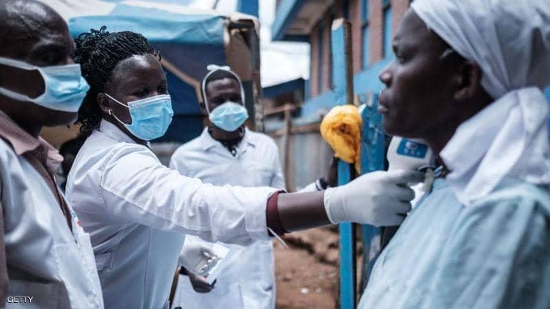 حصيلة الإصابات بكورونا في إفريقيا تقترب من 3,7 مليون حالة