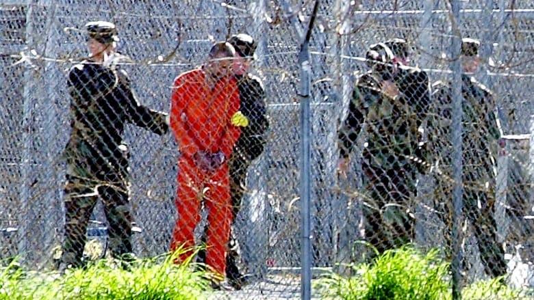 بايدن يقرر إغلاق معتقل غوانتانامو المثير للجدل