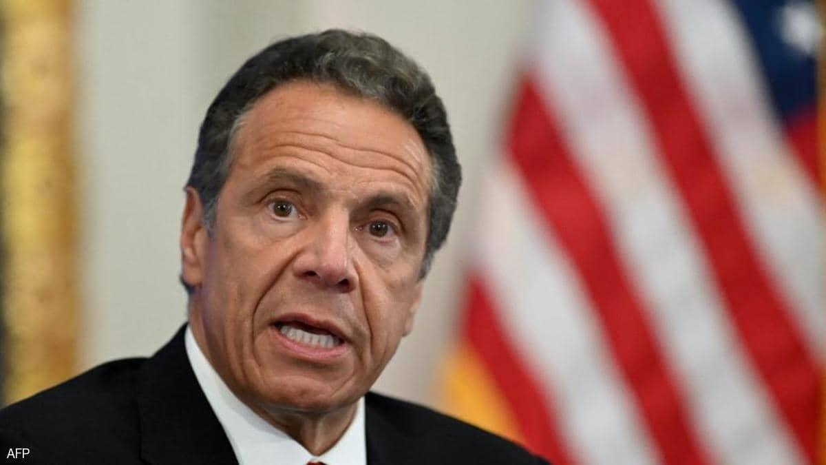 """للمرة الثانية .. اتهام حاكم نيويورك بـ""""التحرش الجنسي"""""""