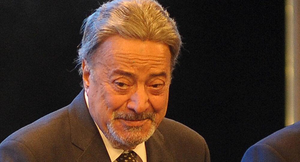 وفاة الفنان المصري يوسف شعبان عن عمر ناهز 90 عاما