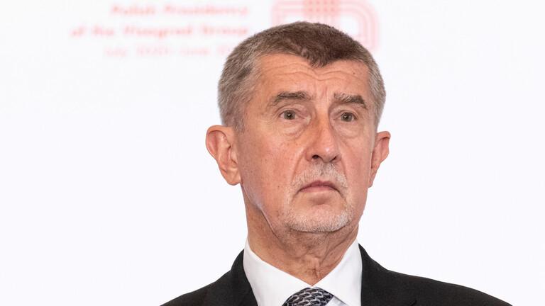 شخص يهدد رئيس وزراء التشيك وعائلته بالقتل