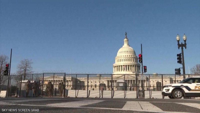 مسؤولة تحذر: متطرفون يريدون تفجير مبنى الكونغرس
