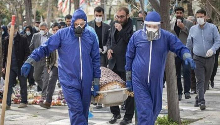 إيران.. 80 حالة وفاة جديدة بكورونا