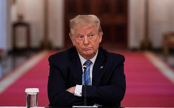 مجلس الشيوخ الأمريكي يبرئ  دونالد ترامب من تهمة التحريض على التمرد