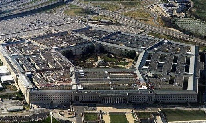البنتاغون يعلن تدمير 9 منشآت خلال الغارات الجوية على سوريا