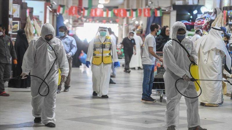 منع دخول الركاب غير الكويتيين لدولة الكويت