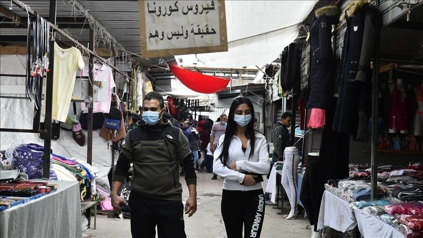لبنان .. 60 وفاة جديدة بفيروس كورونا