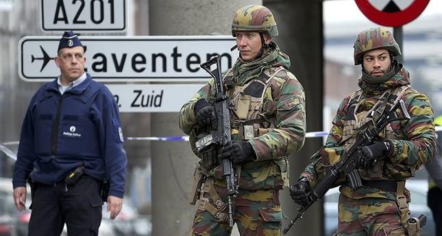بلجيكا ..  20 سنة سجن لدبلوماسي إيراني بتهمة بالإرهاب