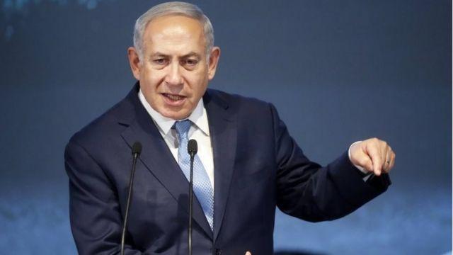 نتانياهو يرد رسميا  أمام المحكمة على تهم الفساد الموجهة إليه