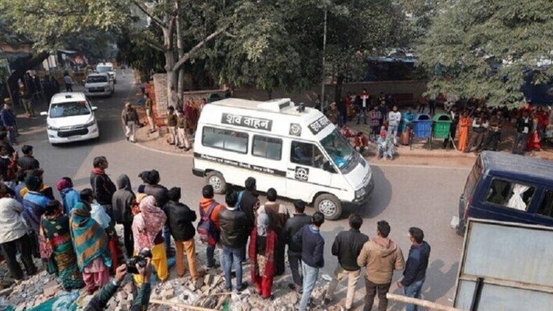 عناصر من الجيش الكاميروني نفذت عمليات اغتصاب جماعي