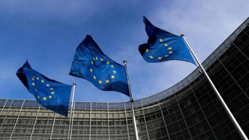 """ردا على اعتقال """" نافالني"""" .. الاتحاد الأوروبي يفرض عقوبات على 4 مسؤولين روس"""