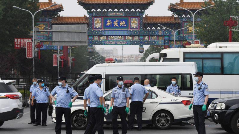 بكين ترفض تقديم معلومات أولية وشخصية عن الإصابات المبكرة بكورونا