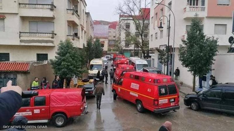 تفاصيل مؤلمة لفاجعة المغرب.. وفتح تحقيق واسع بشأن ما حدث
