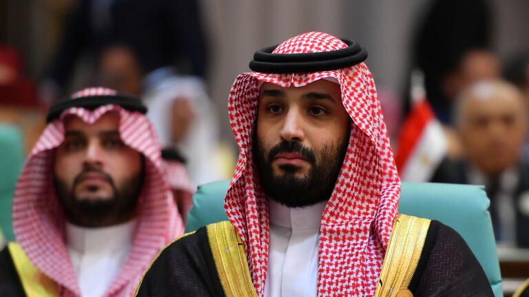 السعودية .. ولي العهد يخضع لعملية جراحية