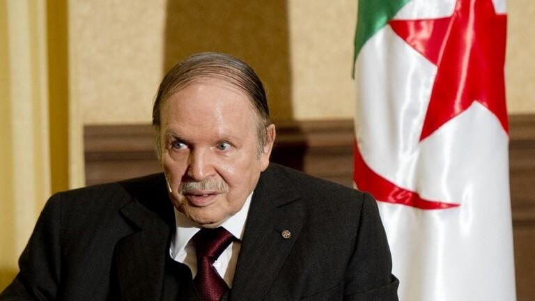 وفاة شقيق الرئيس الجزائري  السابق عبد العزيز بوتفليقة
