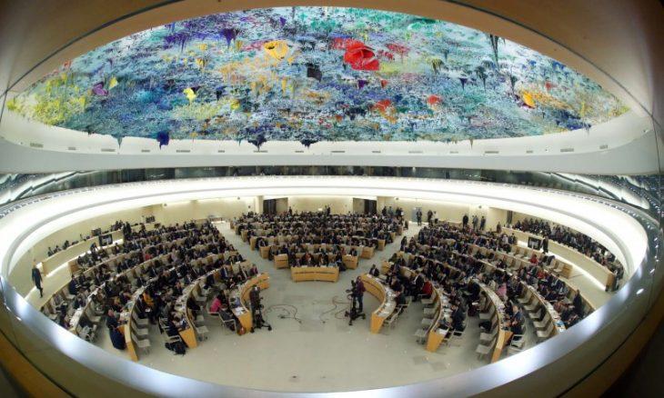 واشنطن تعلن عودتها لمجلس حقوق الإنسان التابع للأمم المتحدة