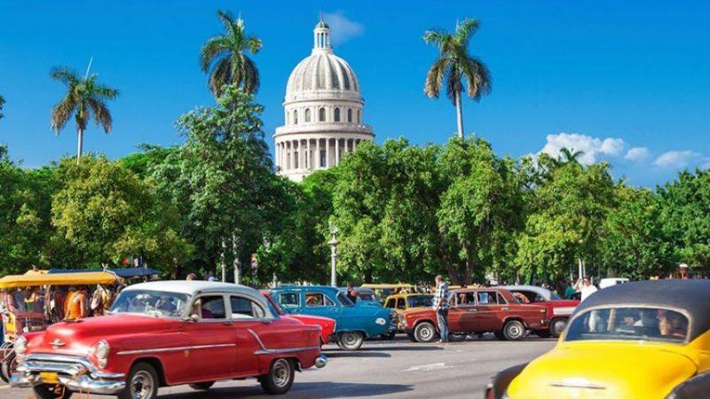 كوبا .. انقطاع اتصالات الهاتف والإنترنت لمدة 90 دقيقة
