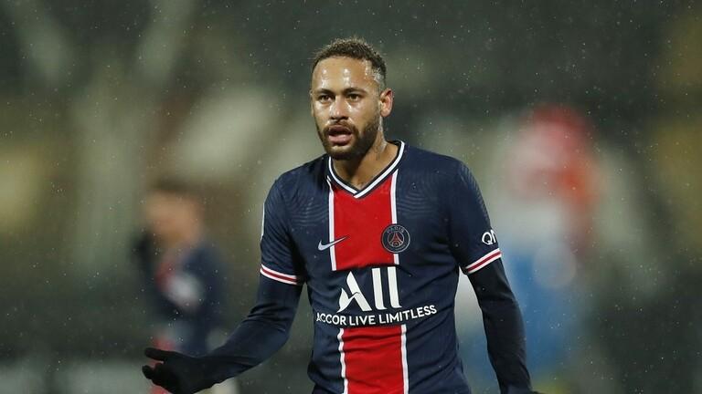باريس سان جيرمان يجدد عقد نجمه البرازيلي نيمار دا سيلفا لمدة أربعة مواسم قادمة