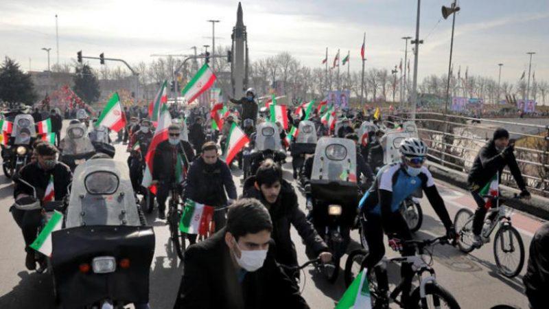 إيران.. مطالب بالتدخل لإنقاذ سجين رأي من الموت