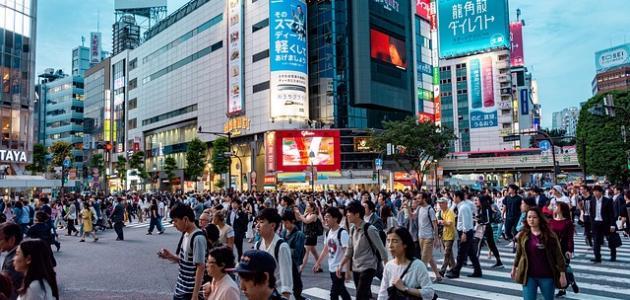 اليابان.. خريطة تفاعلية لتحديد الأحياء التي يسكن فيها جيران مزعجون أو أطفال صاخبون