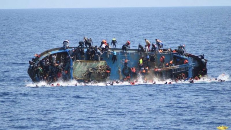 مقتل 60 شخص في حادث غرق عبارة في الكونغو