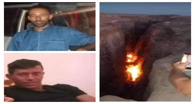 """بعد إحراق شابين صحراويين، العسكر  الجزائري يقتل عنصرا من """"بوليساريو"""" في تندوف"""