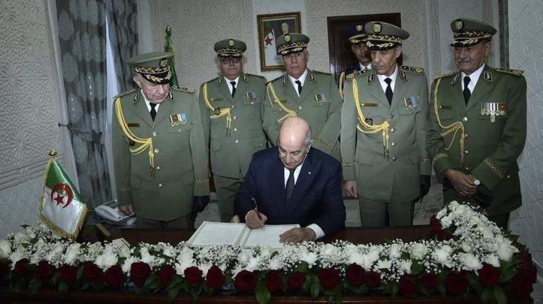 مشروع إسقاط الجنسية الجزائرية.. خطوة انتقامية واقتصاص من الأصوات المعارضة