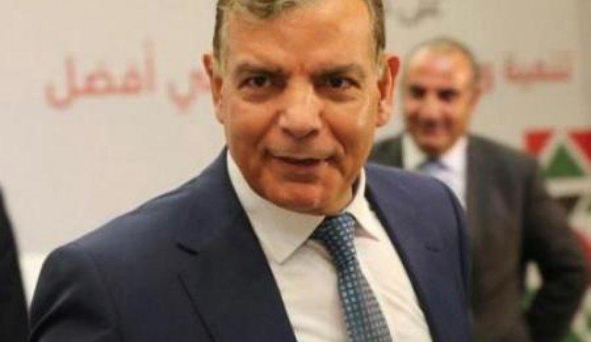 إقالة وزير الصحة في الأردن