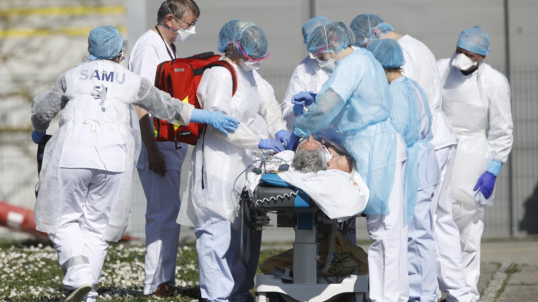 الدول الأكثر تضرراً من فيروس كورونا حول العالم