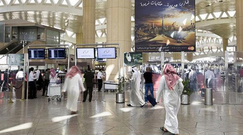 السعودية .. تعديل موعد تعليق رحلات الطيران الدولي بشكل كامل