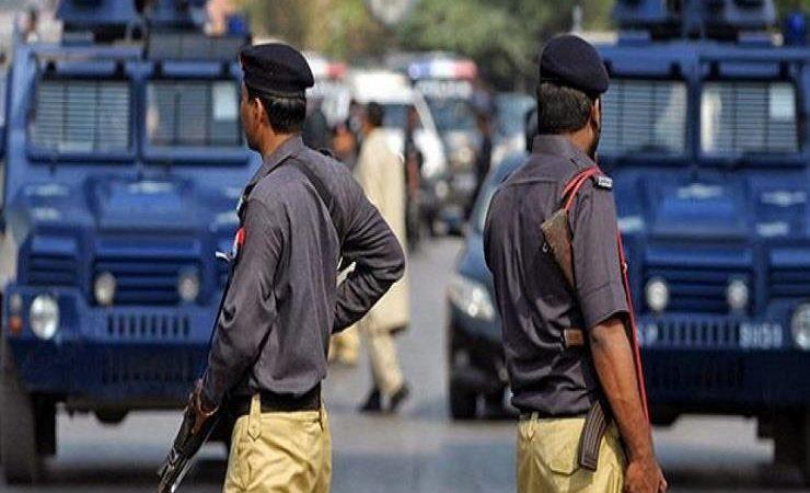 مقتل صحفي على يد مجهول في باكستان