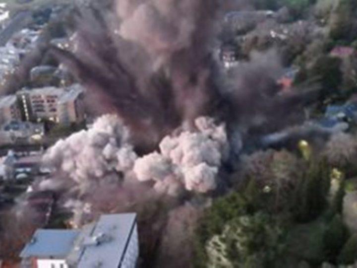 غينيا الاستوائية.. ارتفاع ضحايا الانفجارات إلى 98 قتيلا
