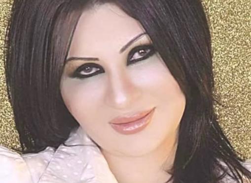 وفاة الفنانة الكويتية عبير الخضر بفيروس كورونا